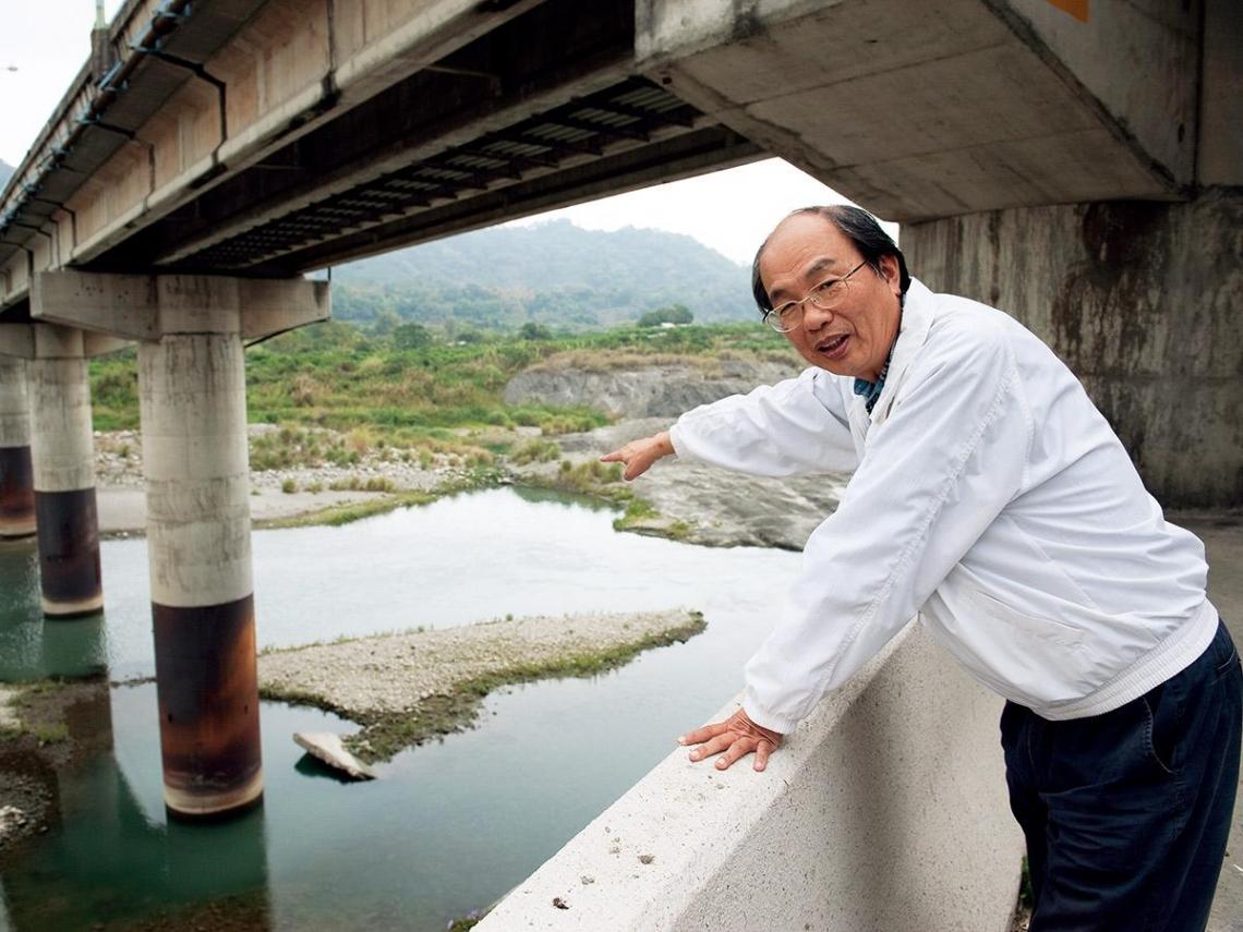 抗癌醫師  張豐年用證據力為台灣奔走