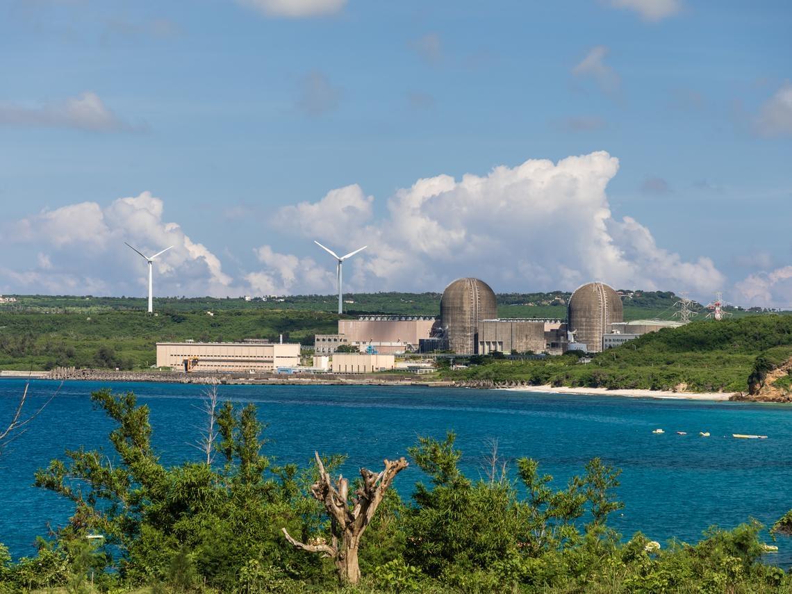 台灣三座核電廠潛在危險性更勝福島