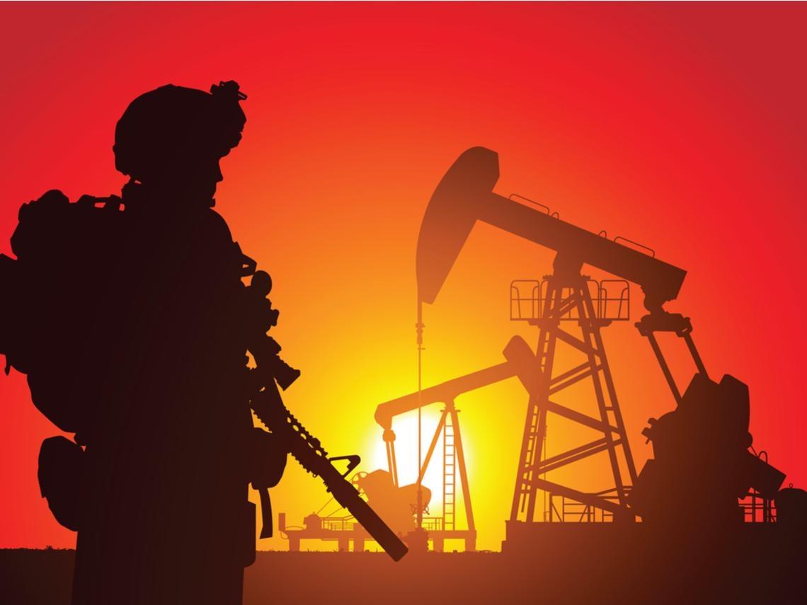 茉莉花革命下 油價動向解析