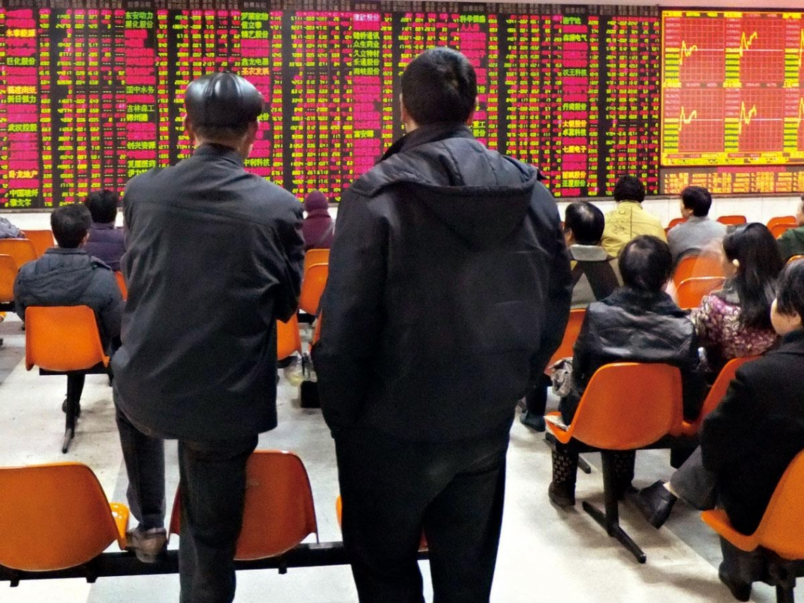 逐步從債券型基金轉往股票型基金