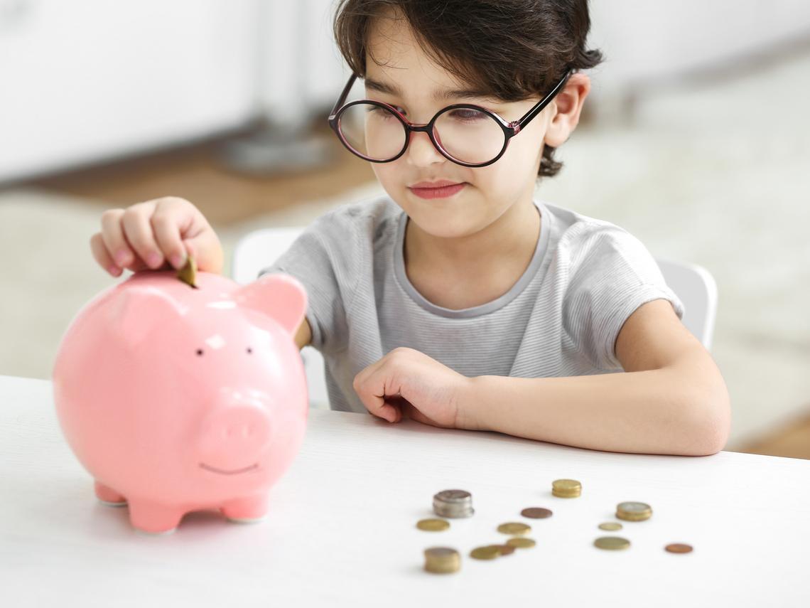 對金錢有好情緒 工作也能致富