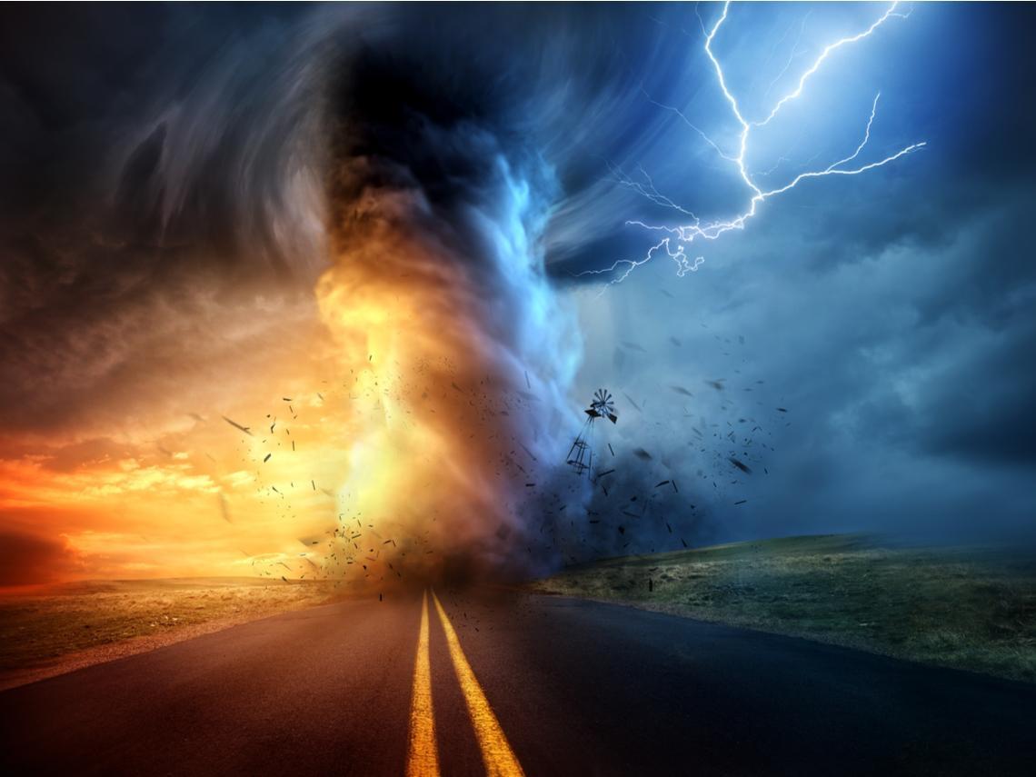 未來一年 台灣經濟要留意三大風暴