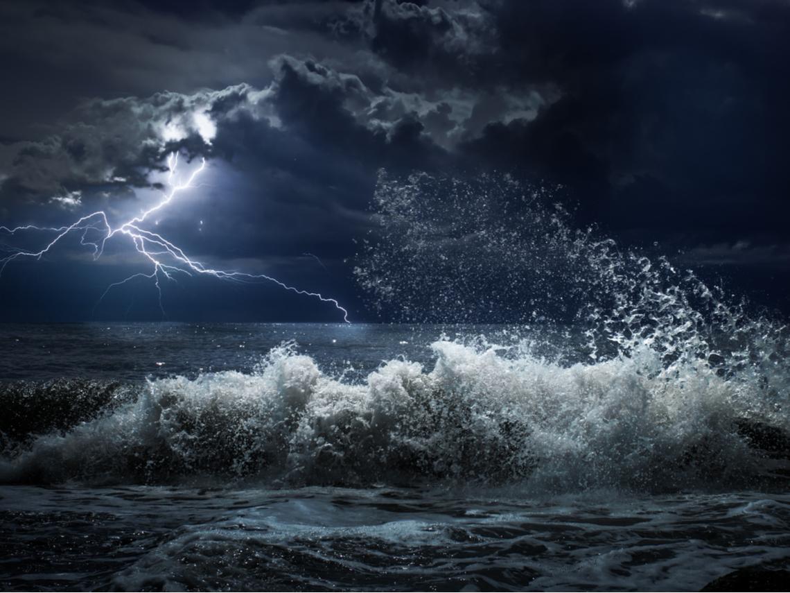 風暴升級國家破產潮來襲!