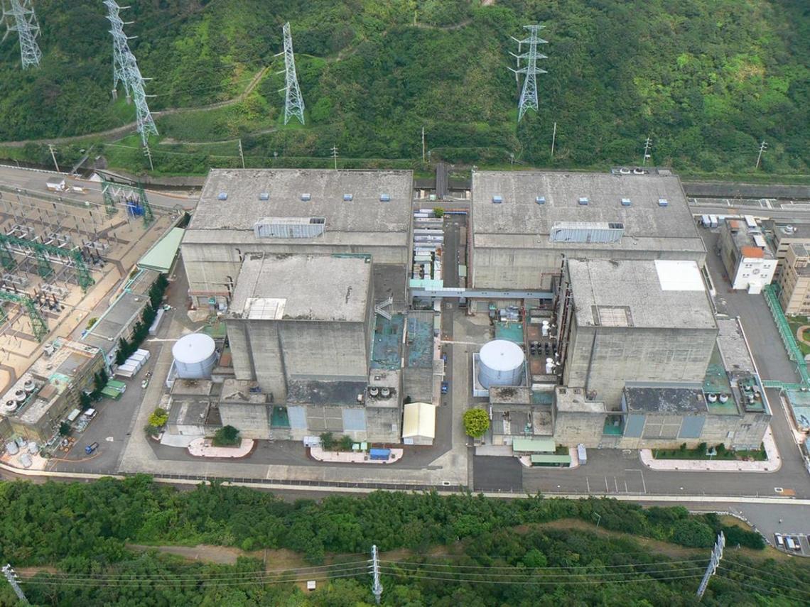 如果現在就廢核  台灣也不會立即缺電