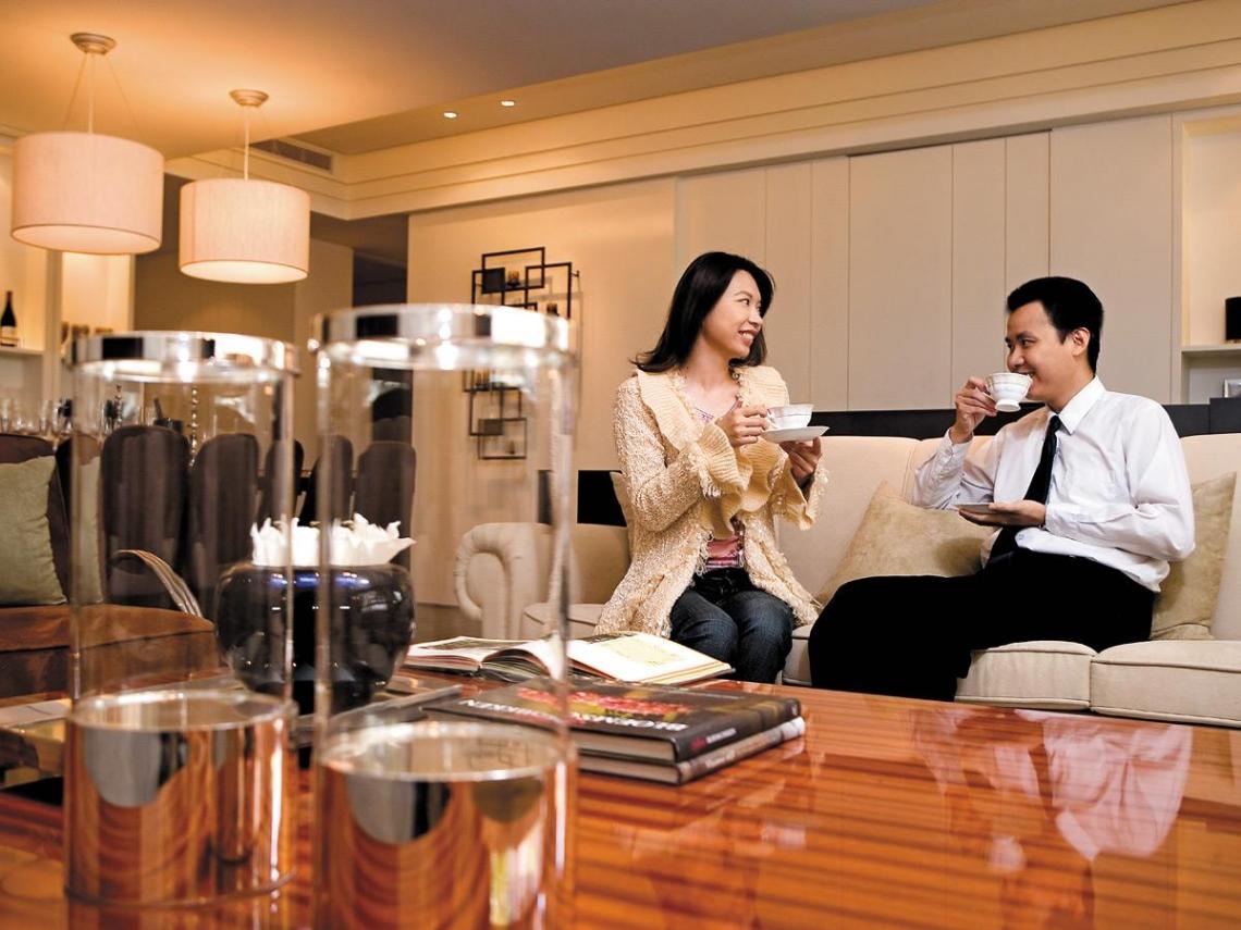 安居兼儲蓄  挑時機不如買對房