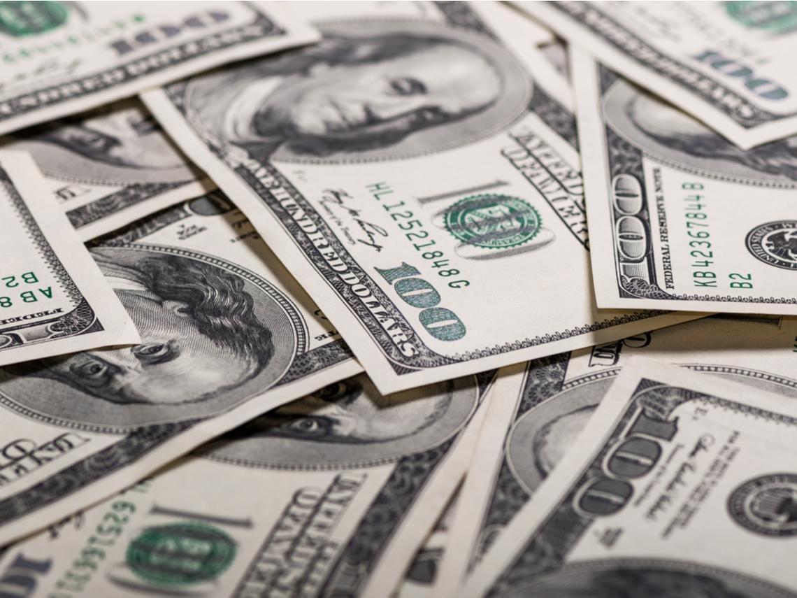 外幣定存  美國政府大力干預匯率