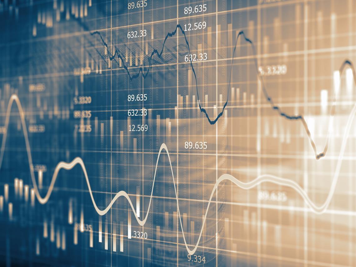 績優大型電子股資金最佳避風港
