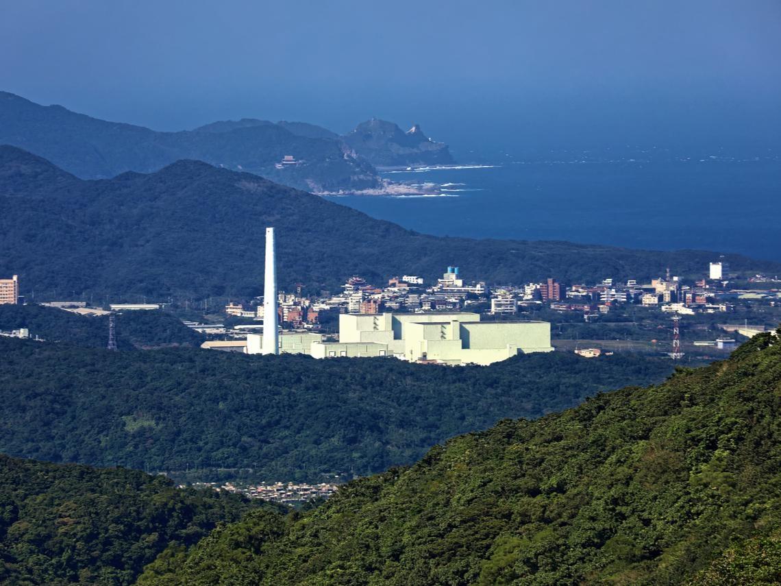 停建核四 電價其實每年只漲一%