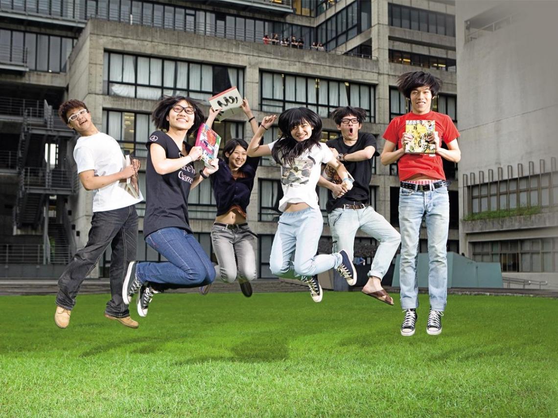 台灣最佳特色大學