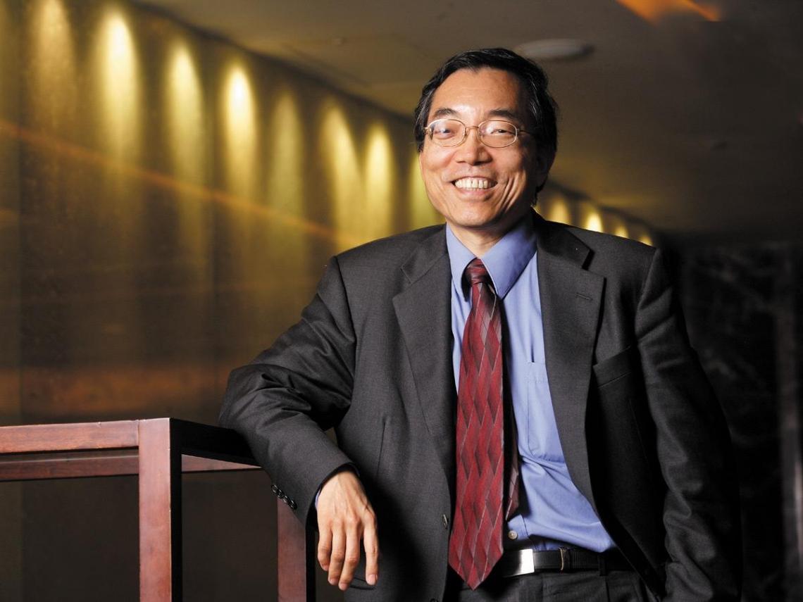 顏維倫:網路公司是科技新霸主
