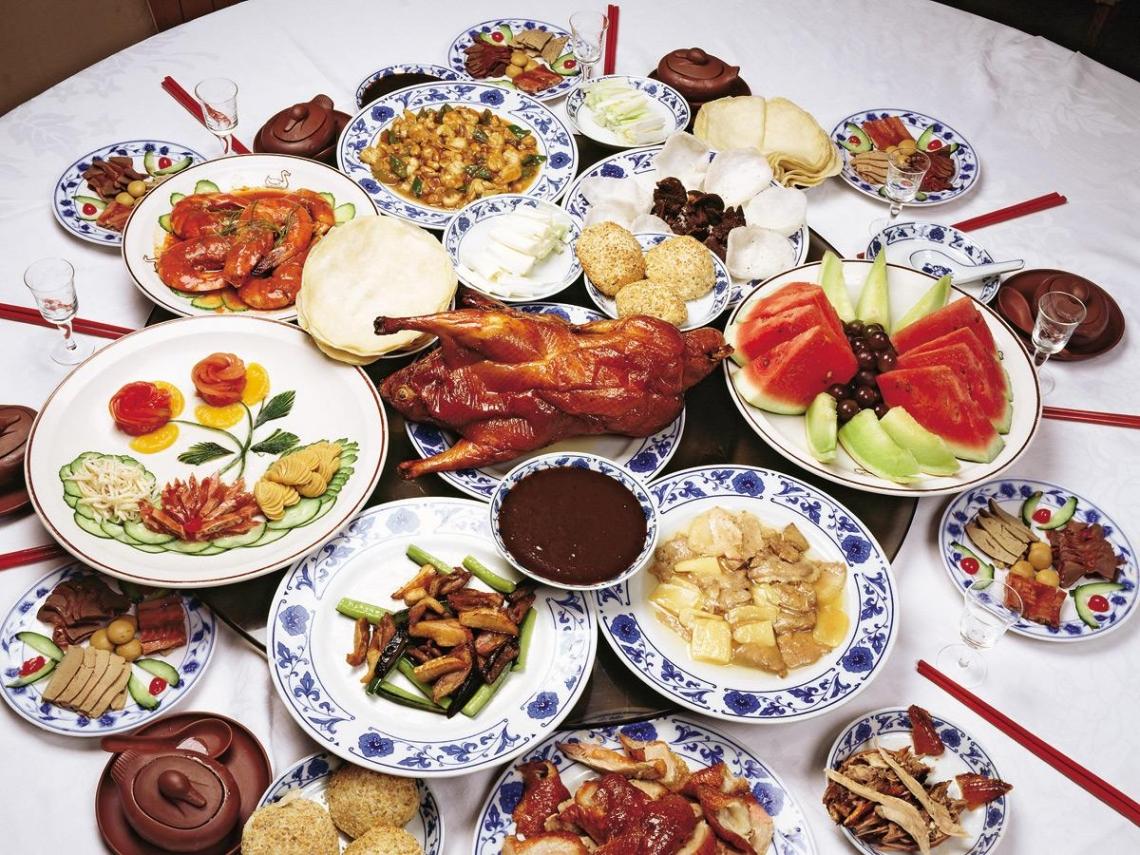 來一桌  貴婦私房年夜菜