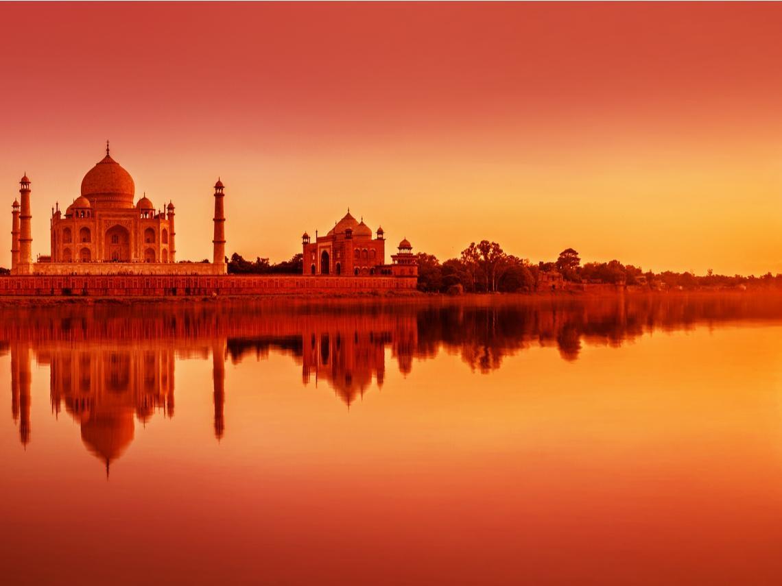 與民爭地:印度工業化面臨挑戰