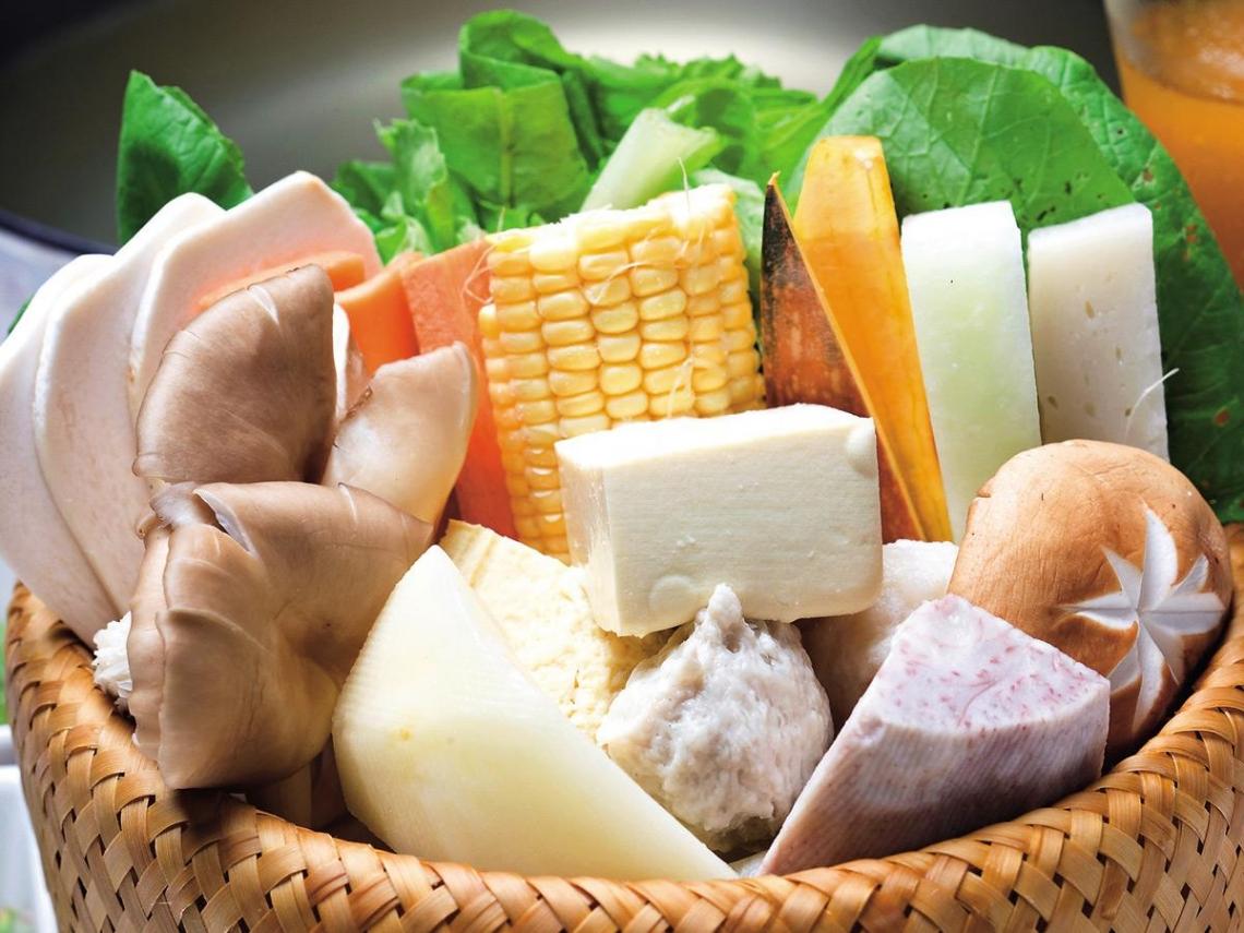 蔬食者缺蛋白質 當心早衰失智