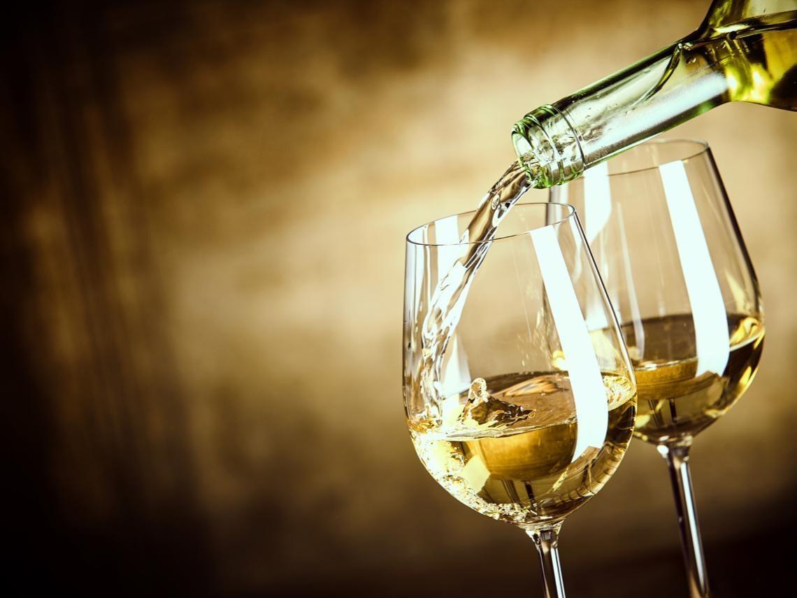 品酒的氣氛美學