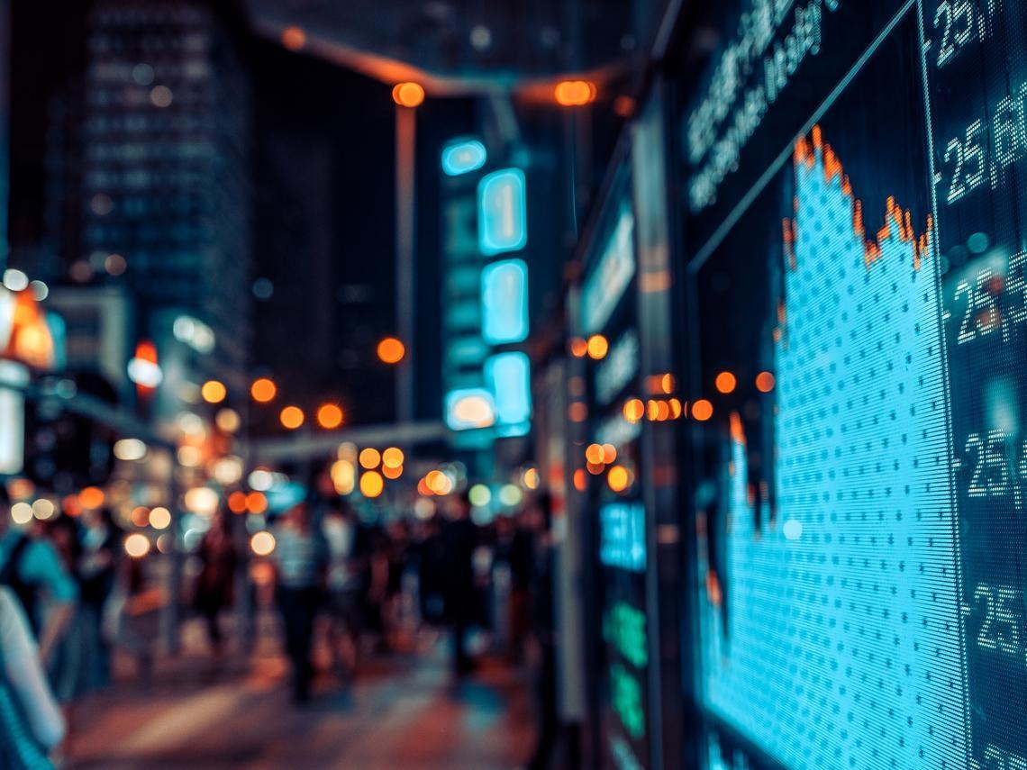 誰殺了台灣金融業?