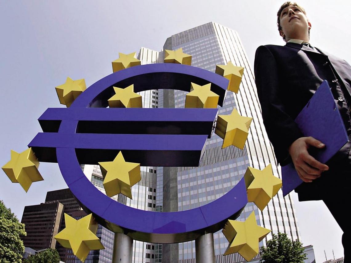 歐元生死  關鍵報告