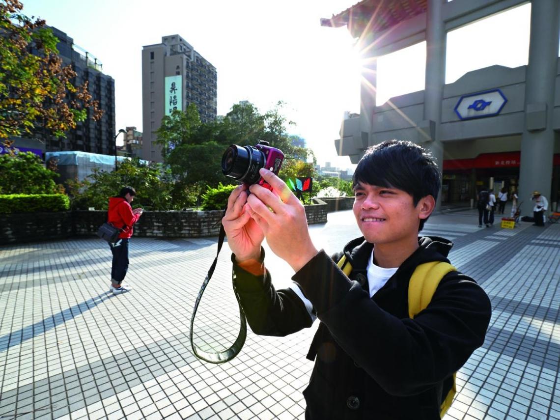 探索最親民的北台北