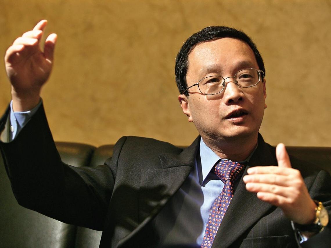 陶冬:溫州困局可能成為明日中國困局