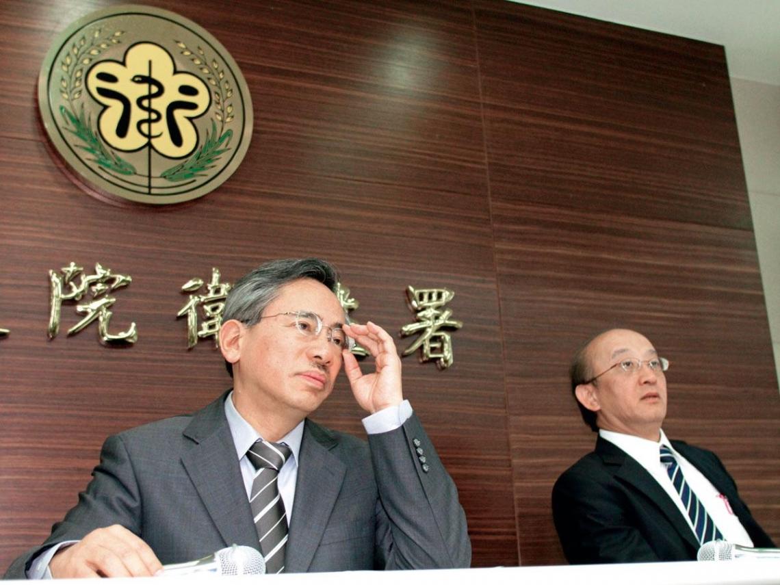 台灣法條規範嚴格 政府卻放任不作為