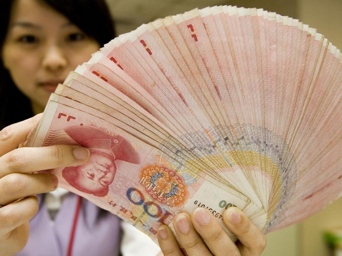 利率低 外幣操作賺匯差為主