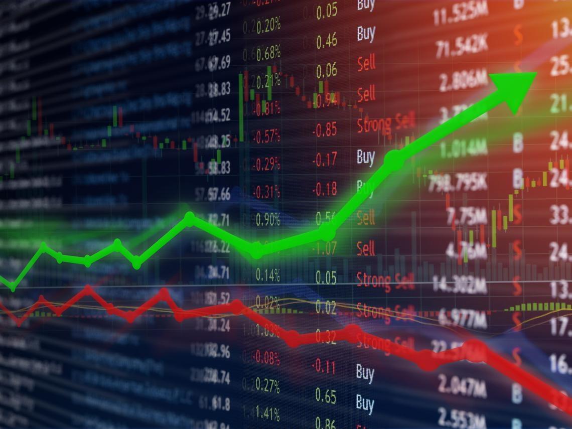 明年投資行情走勢將大起大落