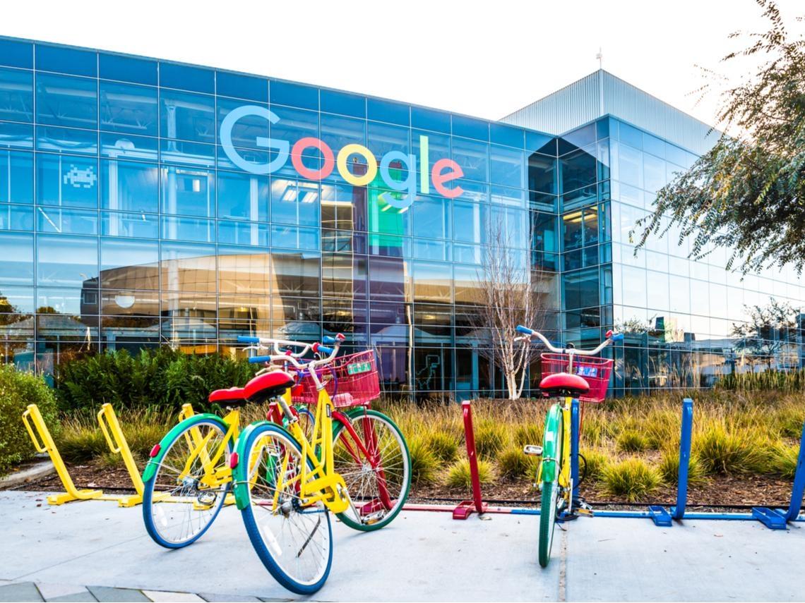 Google的王座保衛戰