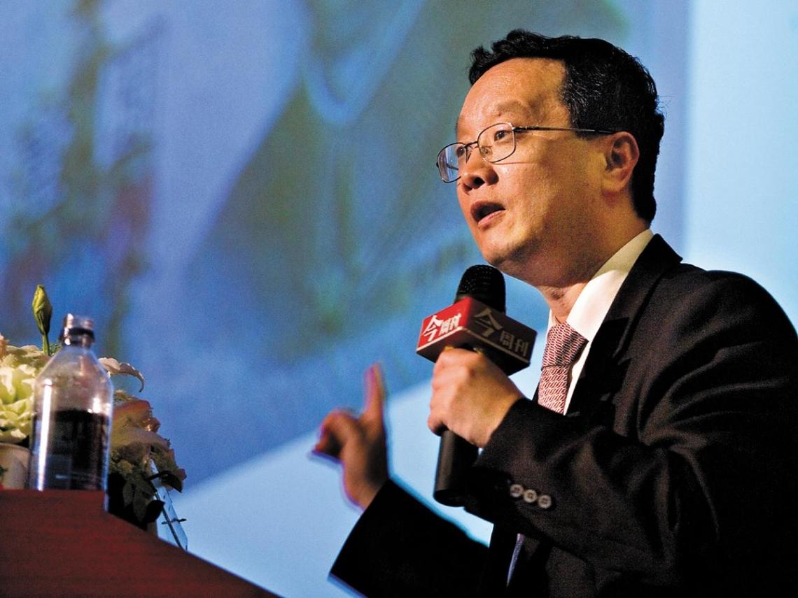 中國消費力將啟動下一個黃金五年