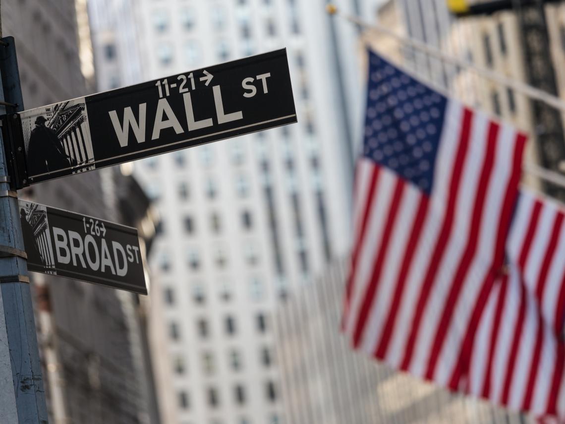 誰殺了華爾街?