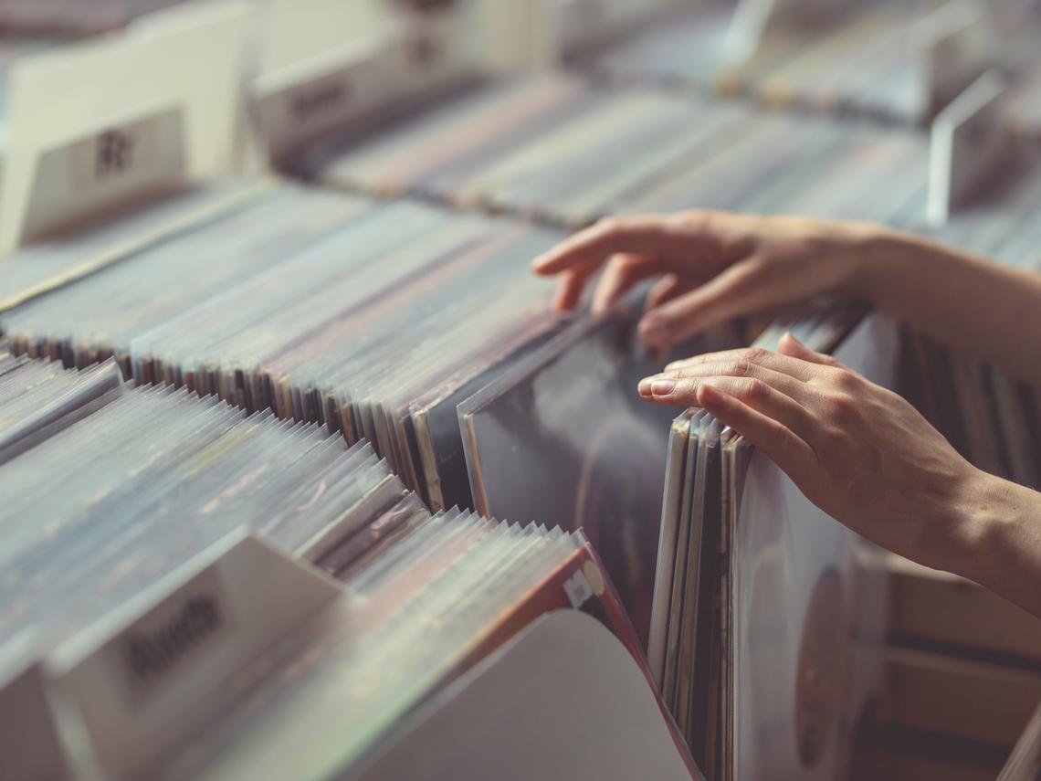 獨賣品味 三家唱片行的夢與癡