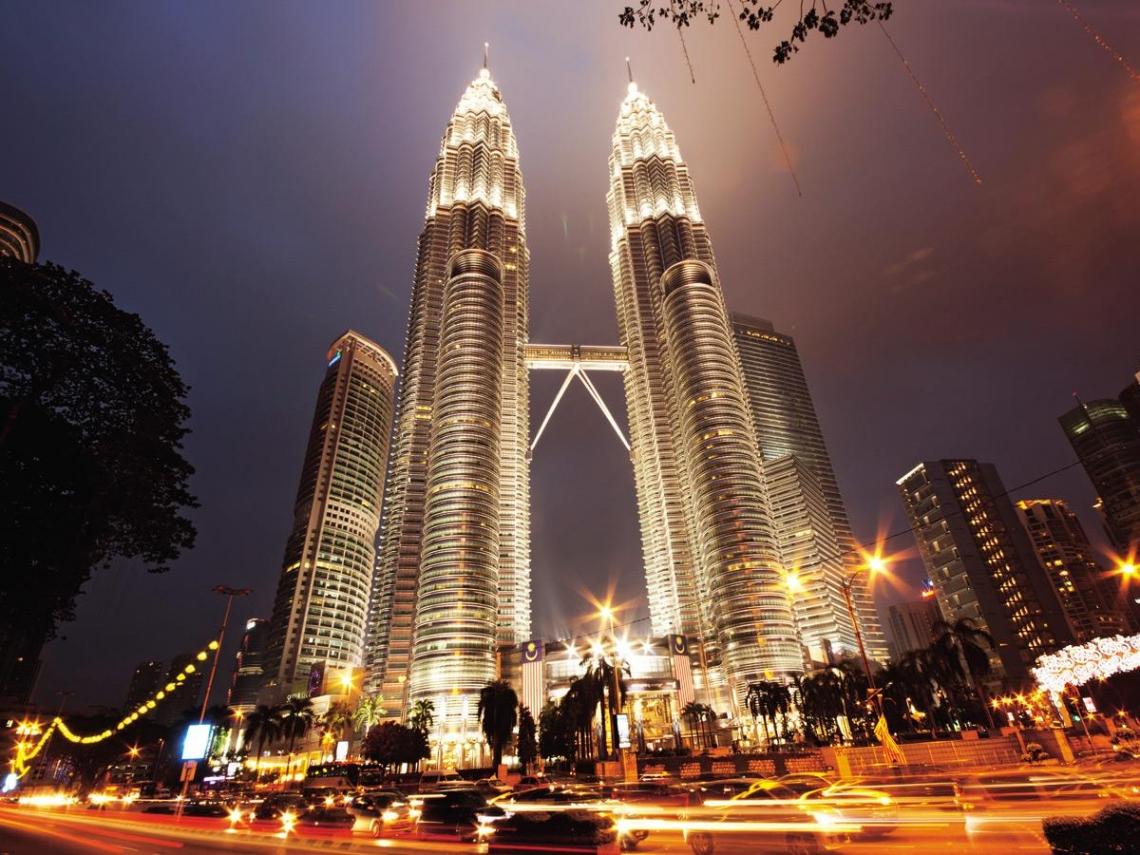 到馬來西亞當包租公 穩穩賺六%