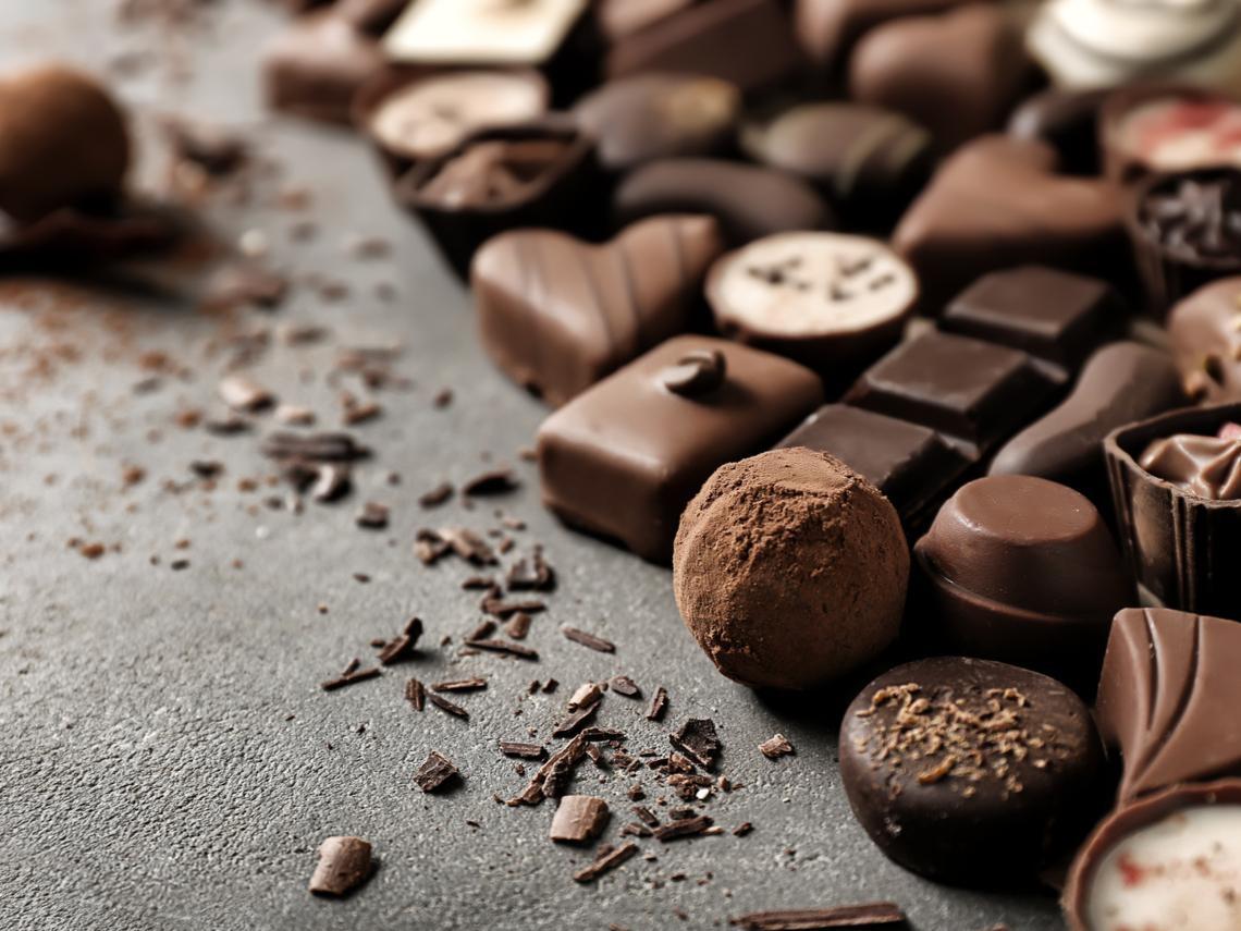GODIVA巧克力品牌大使王艷炫  自製巧克力甜蜜入心  愛意升溫更濃郁