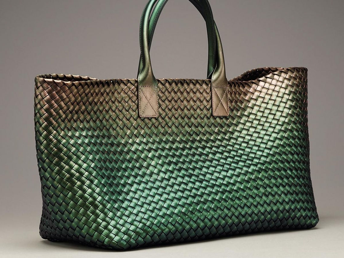 Bottega Veneta  創新中堅持工藝精神
