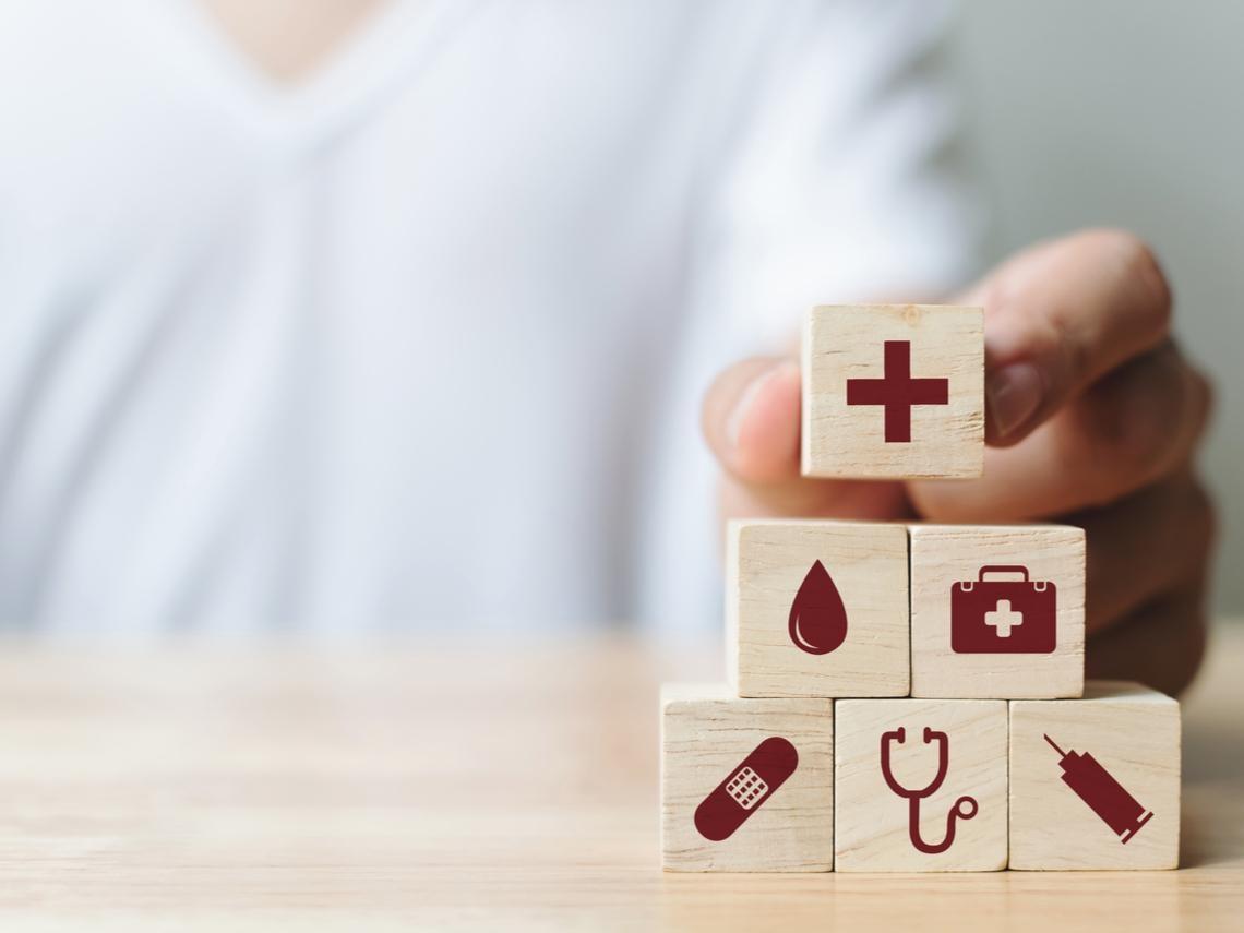 一次搞懂醫療保險用語