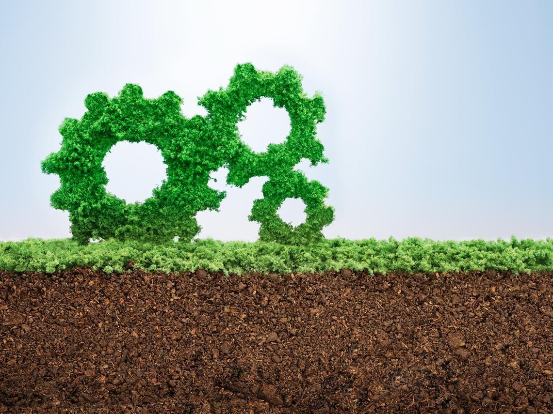 環保企業如何用小點子省大錢?