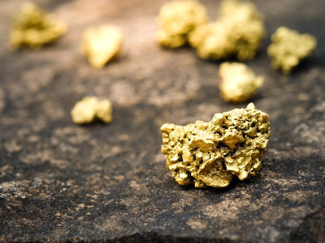 黃金長線多頭金礦個股潛力更強