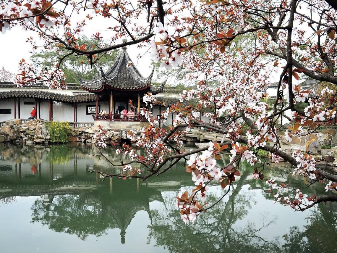 中國十大退休城市  養老、長住皆宜