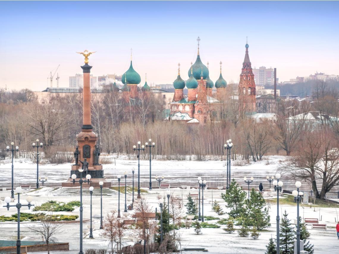 俄羅斯正面臨全國性產業停頓
