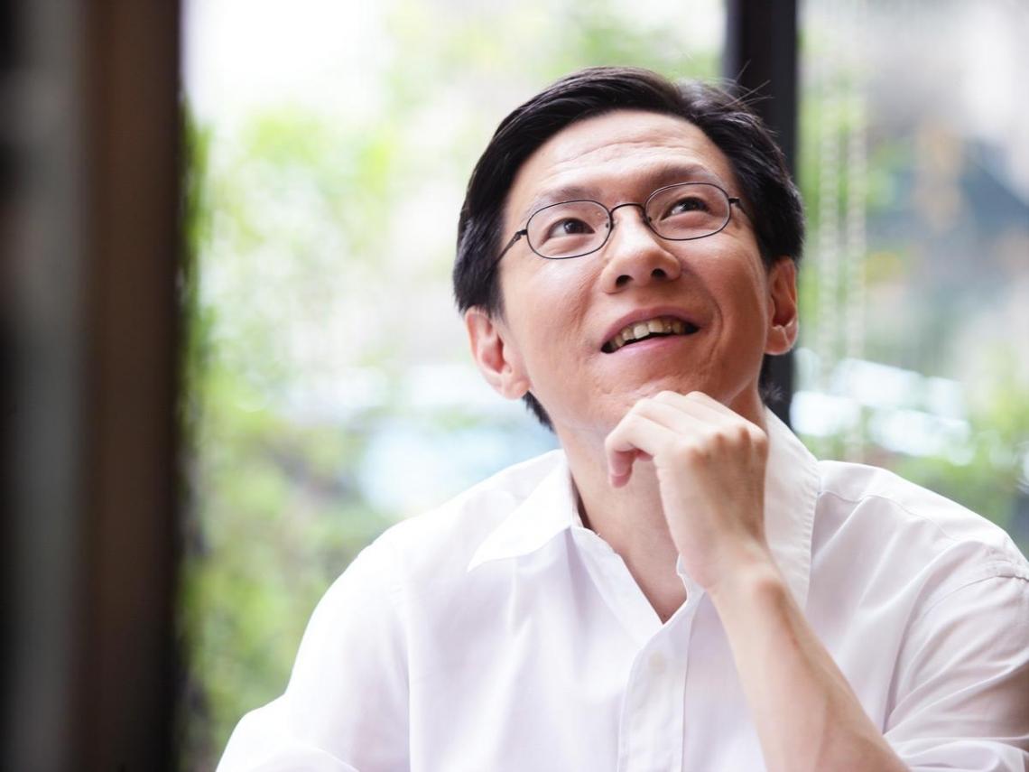 王文華:天啊,成功是如此無聊!