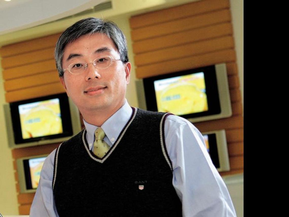 翁建仁將為宏碁帶來產品創新力