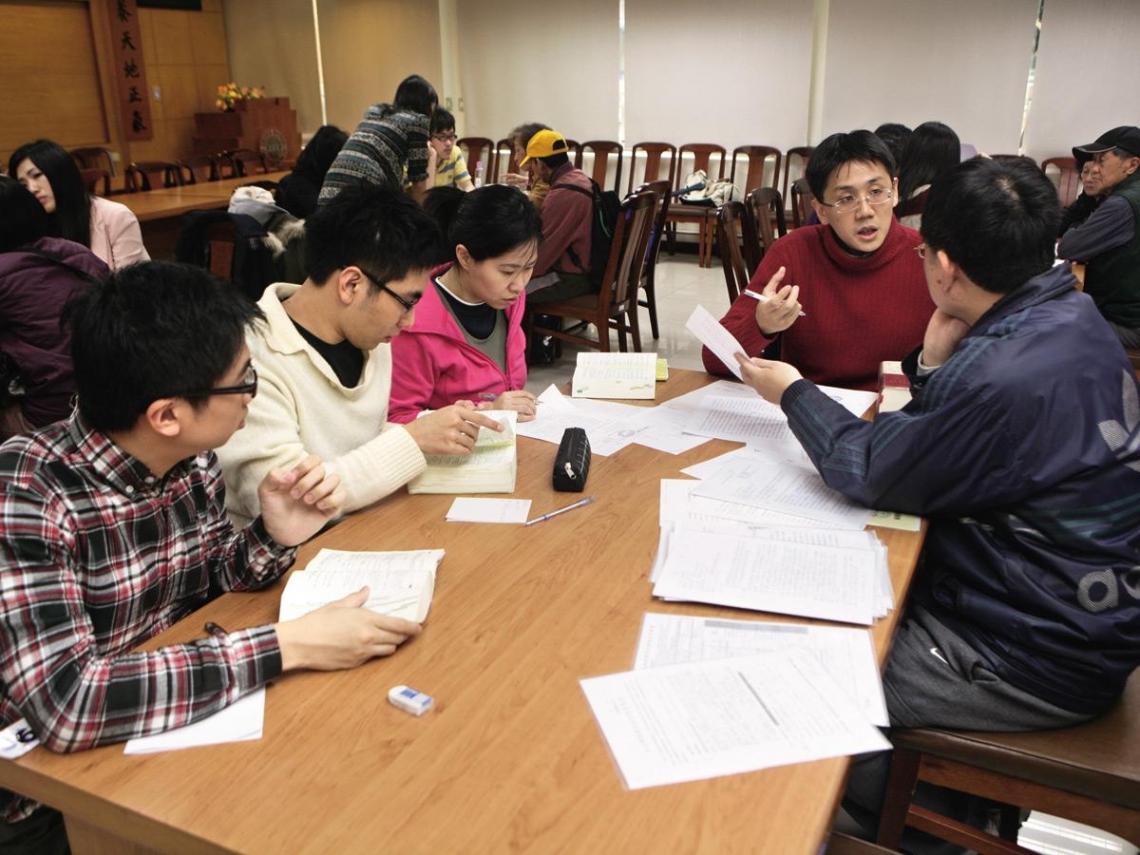 東吳大學重點培育實務與研究法律人才