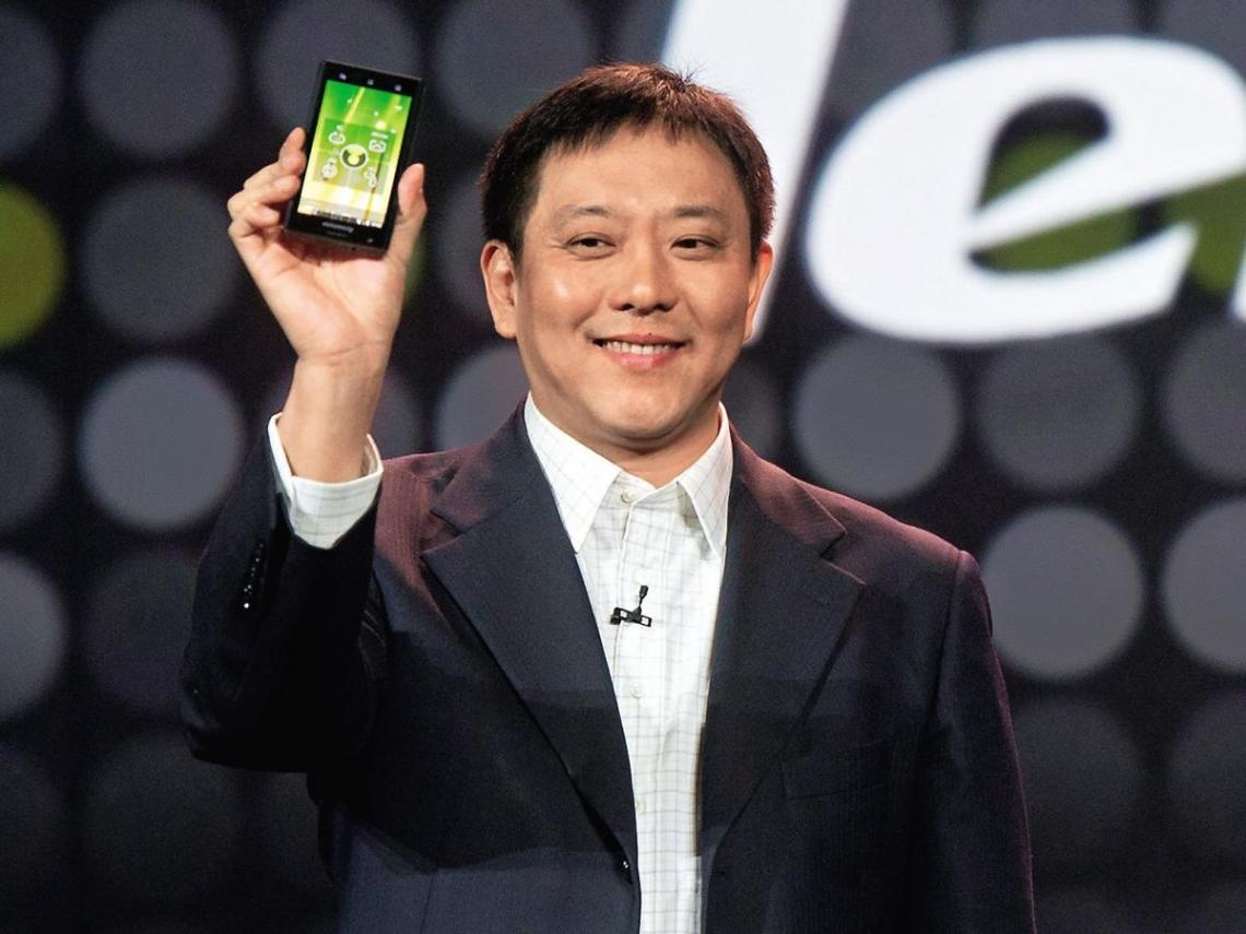 聯想劉軍如何一年大賣三千萬支手機?
