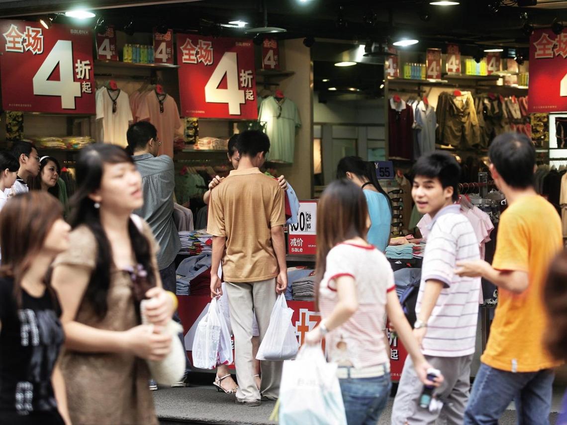 老謝:城鎮化是中國股市最大動力