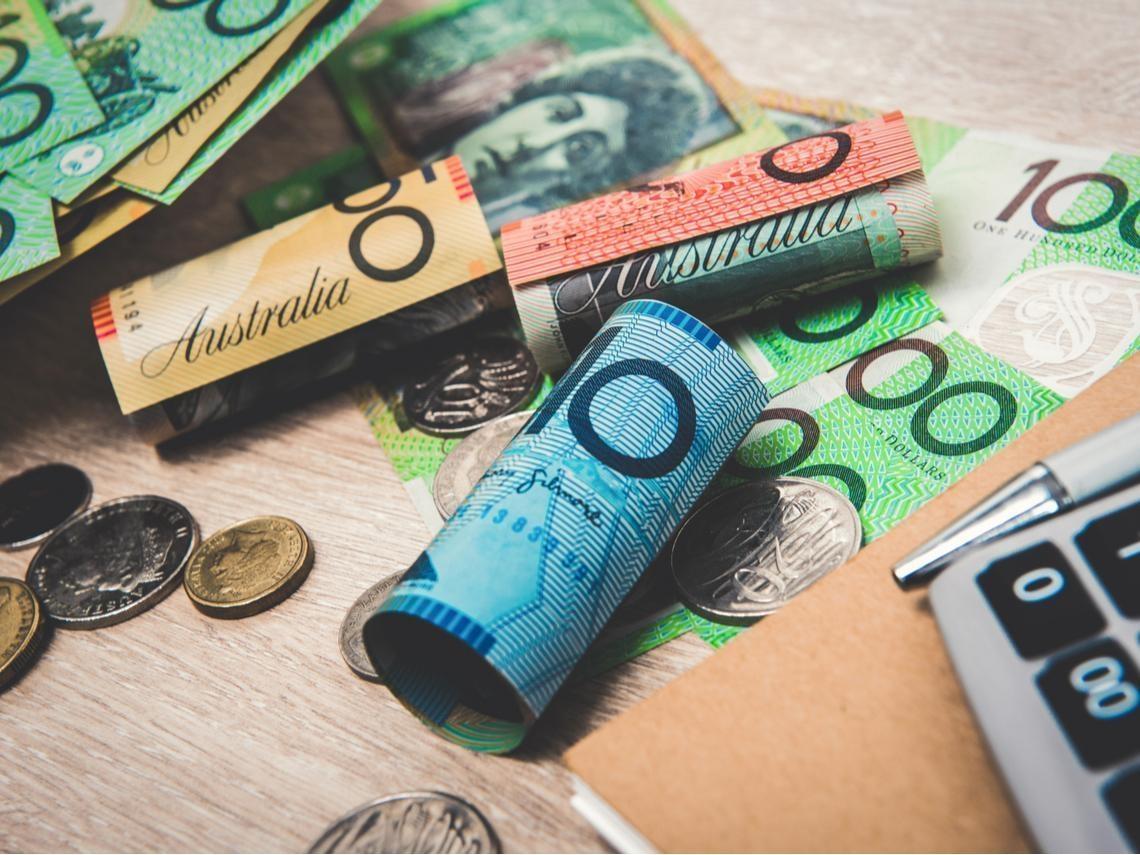 財務經理用澳幣創造五成收益