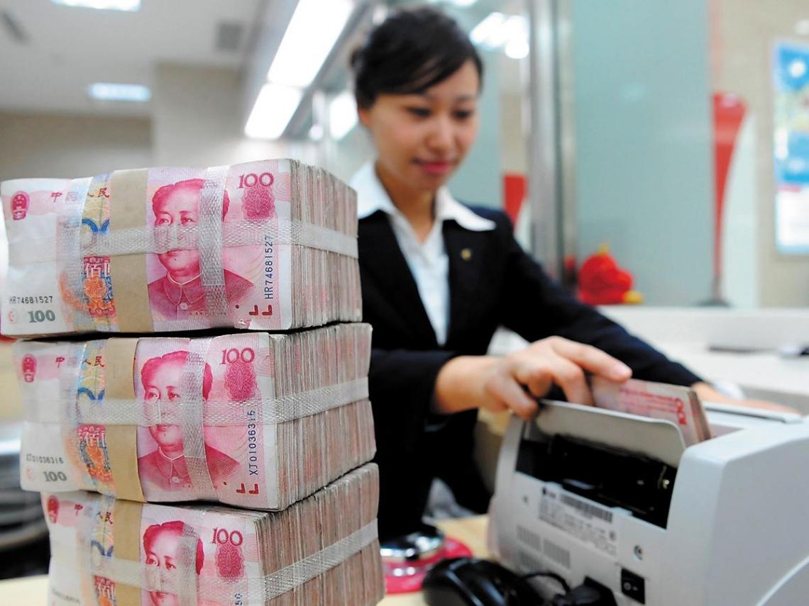 通膨低 中國第一季不會升息