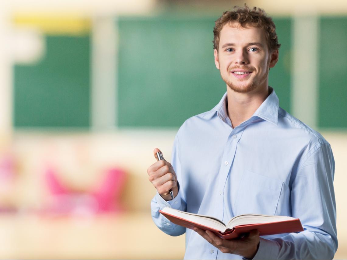 名人與良師親授英文學習心法