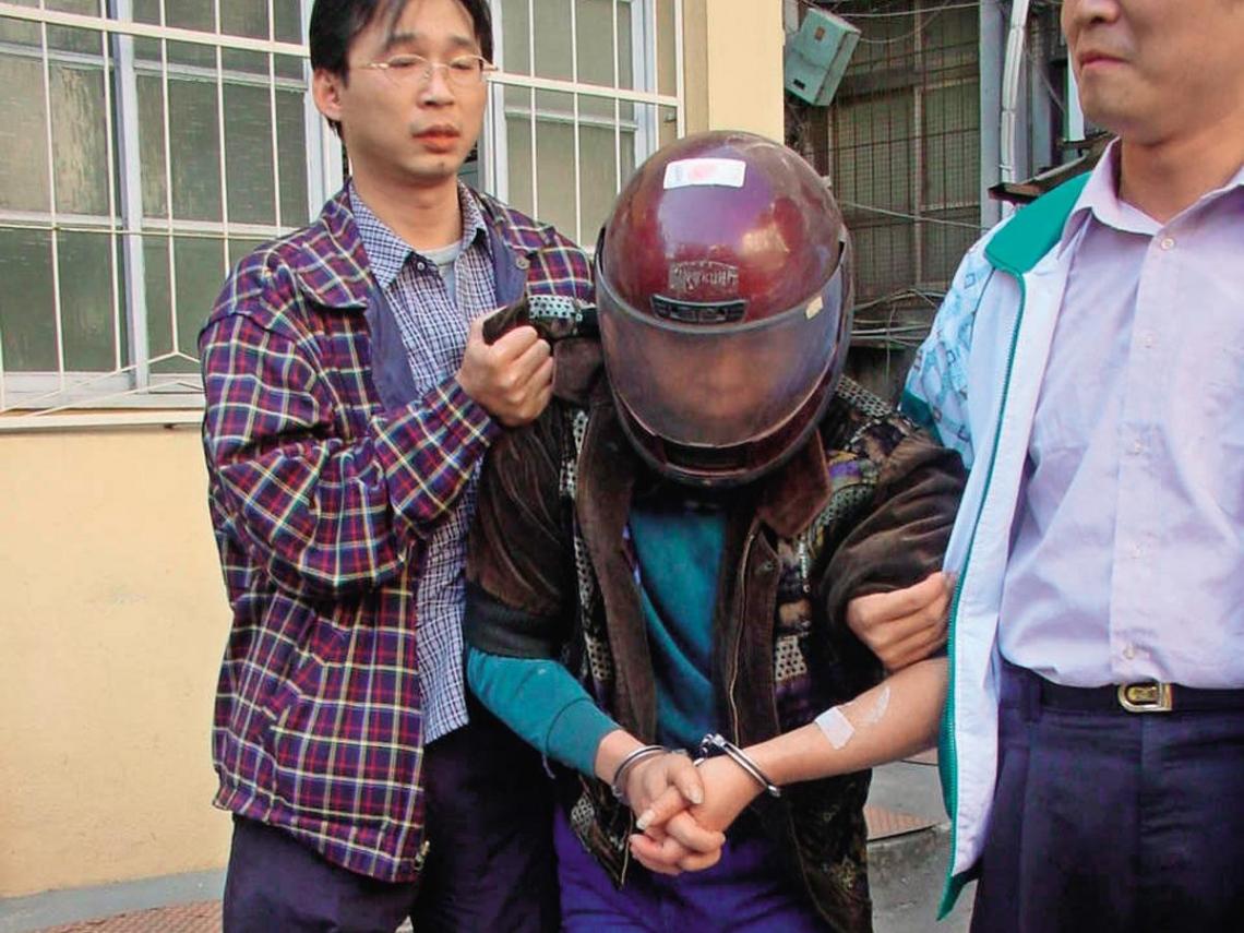 司法顢頇下的另一個「江國慶」?