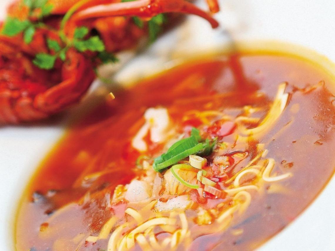 百變食材混搭 風味小吃變頂級料理