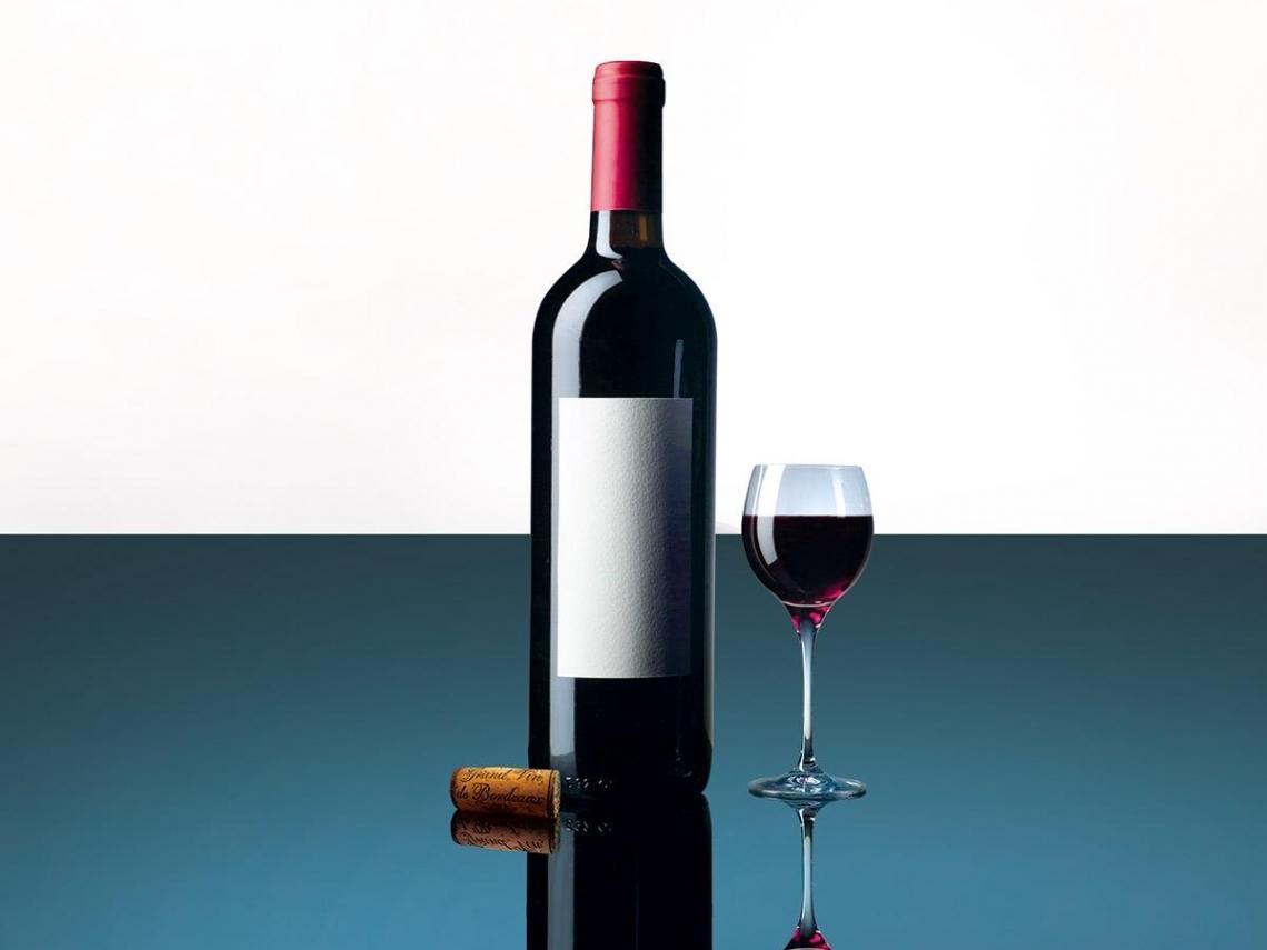 車庫葡萄酒