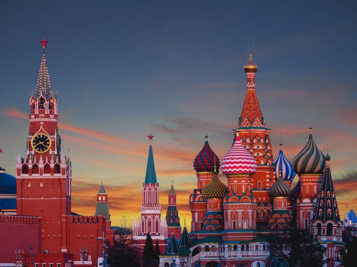 俄羅斯經濟成長被迫喊停