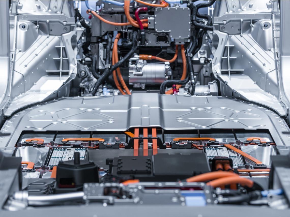 電力車市場掀起跨洲電池大戰